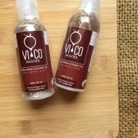 VICO BAGOES - Extract Virgin Coconut Oil 50ml