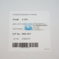 Whatman Chromatography Paper / Kertas Kromatografi Grade 1CHR