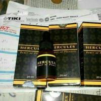 Obat Hercules Cair, Kuat-Tahan Lama Pria
