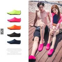 Sepatu pantai/diving socks/diving shoes/sepatu renang/kaos kaki air/DR