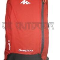 Ransel Daypack Dechatlon Quechua Arpenaz 10 liter not deuter eiger