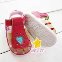 Sepatu Citcit Sepatu Anak Bunyi Citcit Sepatu Bayi Citcit Sol Karet