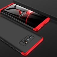 Samsung galaxy Note 8 360 protection slim matte case