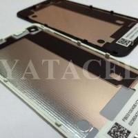 [ TERLARIS ] Back Door iPhone 4 4G A1332 - Backdoor Baterai Tutup Bela