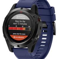 Strap Jam tangan Garmin Fenix 5x/3HR/3 QUICKFIT