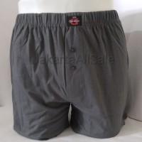 Celana Dalam Boxer Big Size Jumbo Guts Man Anti Bacteria isi 1 pcs