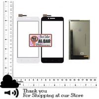 LCD + Touchscreen Lenovo Vibe C A2020 A2020a40 Original Layar Sentuh