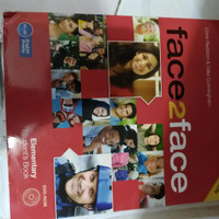 Buku General English Face to Face