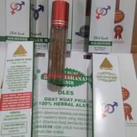 HAJAR-J4HANAM-ORIGINAL ISI 5ML