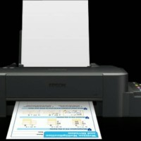 Epson L120 Printer Single Function Ink Tank System CVII