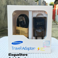 Charger Fast Charging Samsung Micro USB ORI S5 S6 S7 Note 4 5 EDGE J5