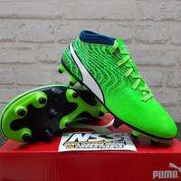 e0a7658556e Sepatu bola anak Puma One 18.4 FG JR 104557-03 sepakbola soccer junior