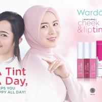 Wardah everyday cheek & liptint
