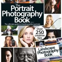 The Portrait & Landscape Photography Book ( Tips Fotografi ) - eBook