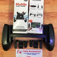 Gamepad Mobile Plus Console L1 R1