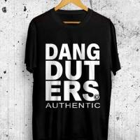 Harga kaos distro dangduters authentic baju pecinta musik dangdut   antitipu.com