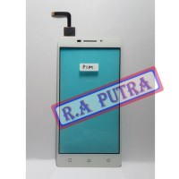 TS Touchscreen Lenovo Vibe P1M P1ma40 Layar Sentuh Original