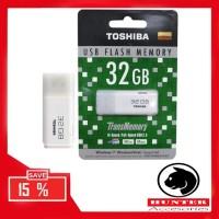 Promo - Flasdisk Toshiba 32 GB Flash Drive PROMO