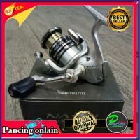Reel shimano / Reel pancing / Shimano Nasci 2500 4+1 bb alat pancing