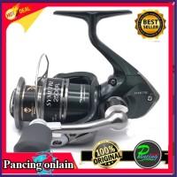 Reel shimano / Reel pancing / Alat Pancing Shimano Symetre 14 2500FL