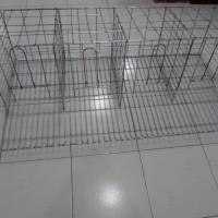 MURAH... Kandang Baterai Ayam Petelur /Kandang battery galvanis