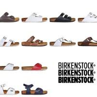 Best Seller Sendal Sandal 91 Shoes birkenstock Pria Wanita Original T
