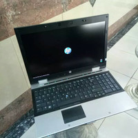 Obral laptop hp 8540p core i7 mulus manta vga nvidia
