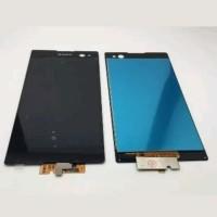 LCD+TS HP Sony Xperia C3 / D2502 [Layar Handphone / Sparepart]