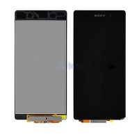 LCD+TS HP Sony Xperia Z2 Small Glass / D6503 Glas [Layar / Sparepart]