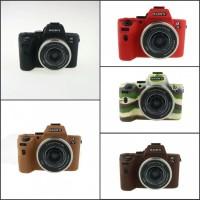 PO Silicon Case Camera Kamera Sony A7 II A7R2