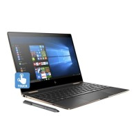 HP Spectre X360 13-ae518tu Black Gold