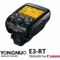 Yongnuo E3-RT Flash speedlite wireless transmitter