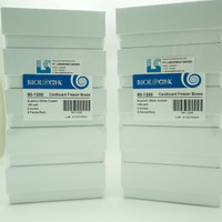 Cryobox White 2 Inch (box sampel tabung 1,5 ml) 100 well | Biologix