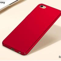 Case Vivo Y65 hardcase ultra thin casing hp back cover slim BABY SKIN