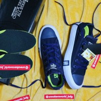 SEPATU CONVERSE UNDEFEATED LOW CANVAS NEW
