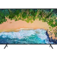 Samsung 43NU7100 43 inch UHD Smart TV New 2018 (Khusus Bandung)
