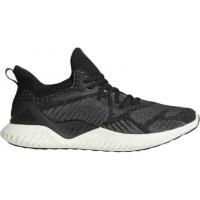 f4c3c0603 Sepatu Lari Original Adidas AlphaBounce Beyond Core Black DB1124