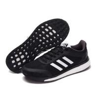 93e51d8c1 Sepatu Lari Original Adidas Response Boost Plus Core Black BB2982