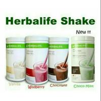 Shake#herbalife#nutrisi F1