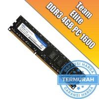 murah Team Elite DDR3 4GB PC 1600