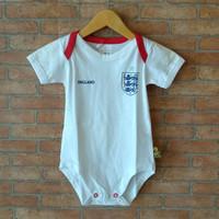 Harga baju jumper jersey bola bayi england | WIKIPRICE INDONESIA