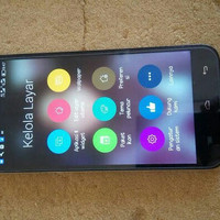 Hp Alcatel one touch flash plus