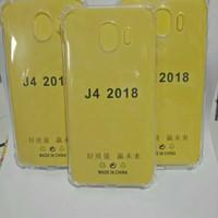 ANTI CRACK SAMSUNG J4 2018 SOFTCASE SILICONE ANTI CRACK SAMSUNG J4