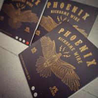 [22/24/26/28] Phoenix Nichrome Wire
