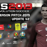 Pes2013 New Update Pc Laptop