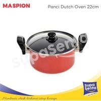 Maspion Panci Dutch Oven 22cm