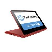 Notebook / Laptop HP Pavilion X360 Conv 11-K027TU - RAM 4GB-WIN8