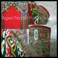 Barang Oke - Karpet Sajadah / Sejadah Masjid / Musholla ..
