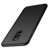Softcase Samsung Galaxy A6 Plus 2018