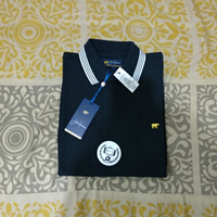 Polo shirt Jack Nicklaus Original bukan adidas, Pred Fery, Stoneisland